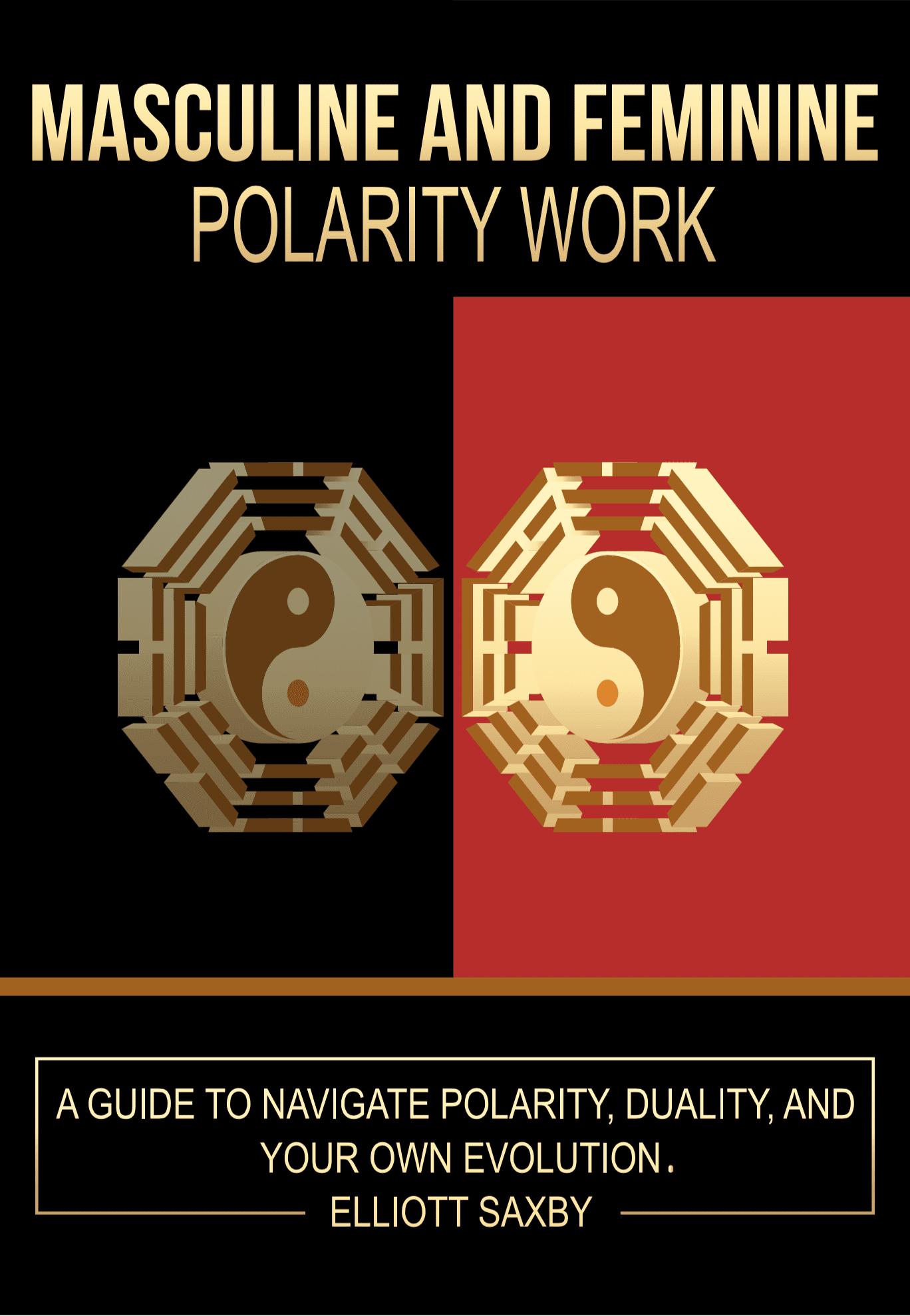 Masculine and Feminine polarity work