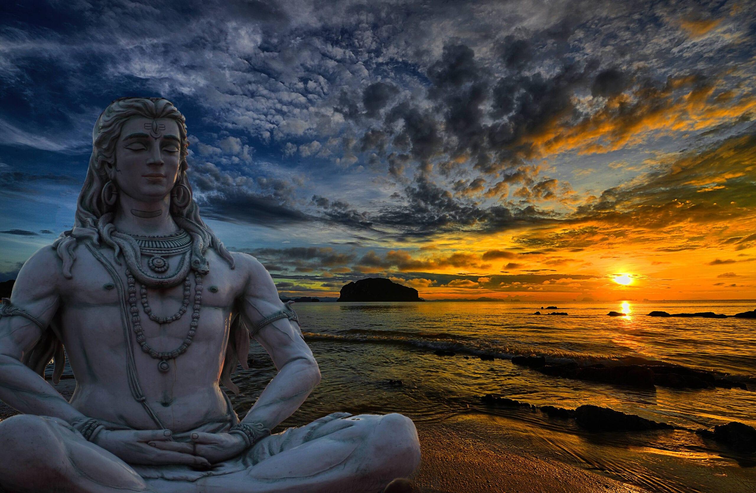 Kundalini Energy and Kundalini Awakening