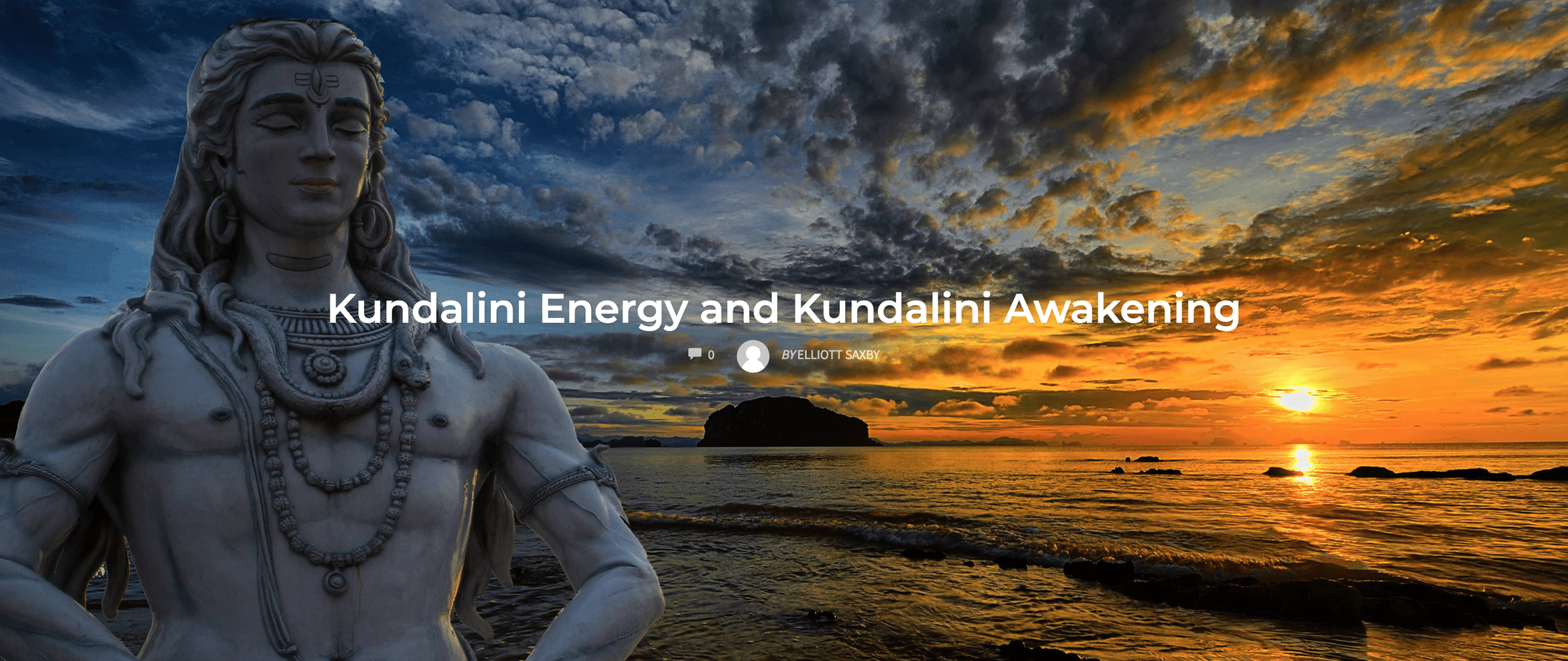 Kundalini Energy and Kundalini Awakening - Body De-armouring