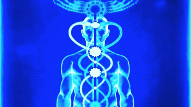 sexual shamanic healing